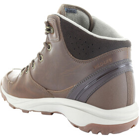 Hi-Tec Wild-Life Lux I WP Shoes Herren brown